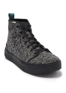 TOMS Shoes Travel Light High-Top Sneaker