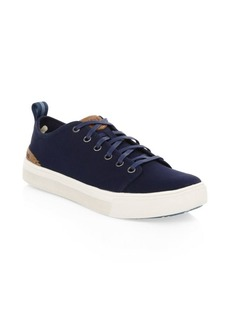 TOMS Shoes Travel Lite Low Sneakers
