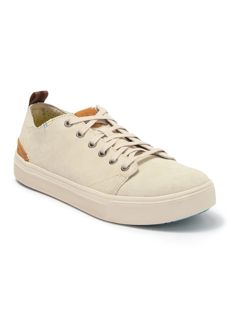 TOMS Shoes Travel Lite Low-Top Sneaker