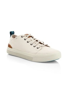 TOMS Shoes Travel Lite Low Top Sneakers