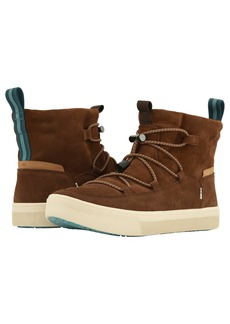 TOMS Shoes TRVL LITE Alpine Water-Resistant Boot