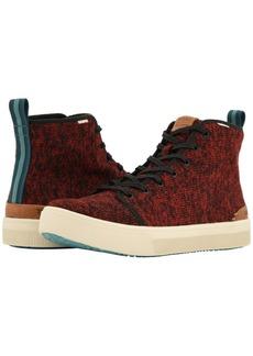 TOMS Shoes TRVL LITE High