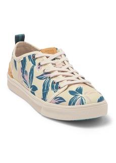 TOMS Shoes TRVL Low Sneaker