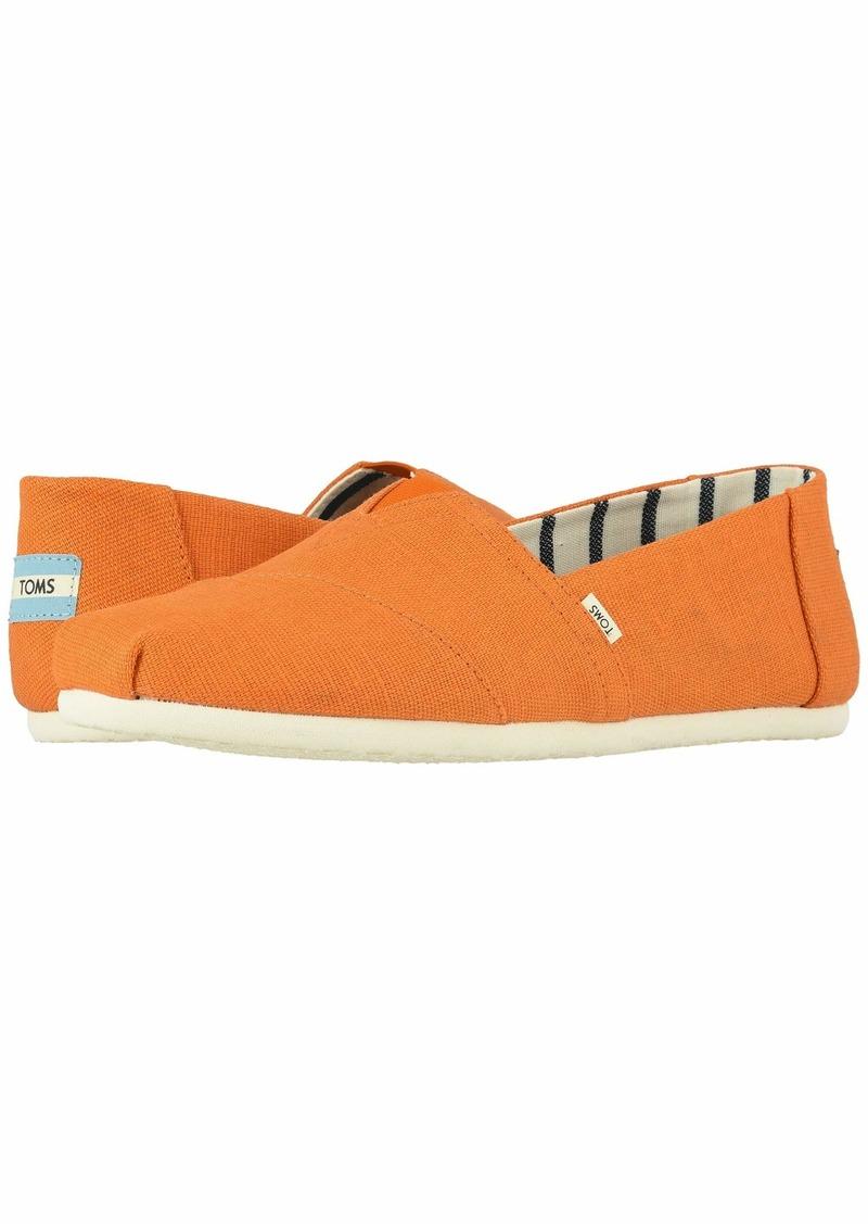 TOMS Shoes Venice Collection Alpargata