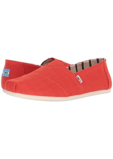 TOMS Shoes Venice Collection Alpargata