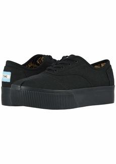 TOMS Shoes Venice Collection Cordones Boardwalk