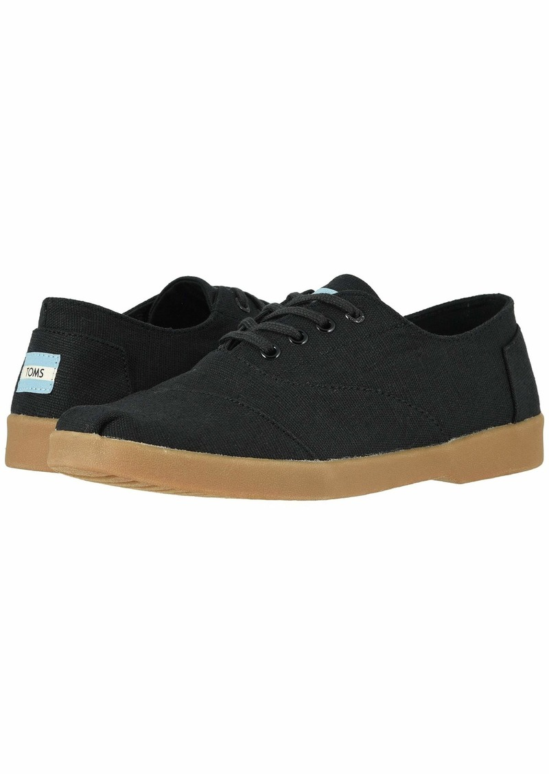 TOMS Shoes Venice Collection Cordones Westside