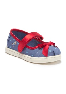 Toms Snow White Mary Jane (Baby & Toddler)