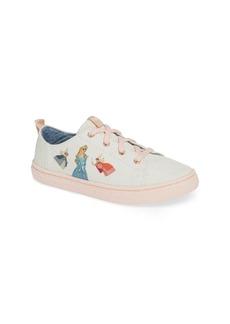 Toms x Disney Lenny Low Top Sneaker (Toddler, Little Kid & Big Kid)