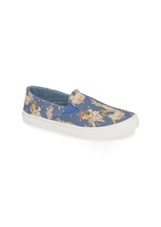 Toms Disney(R) Luca Slip-On Sneaker (Toddler, Little Kid & Big Kid)