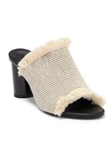 Tony Bianco Bacardi Frayed Sandal