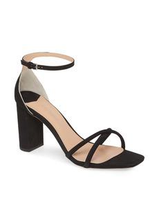 Tony Bianco Mia Ankle Strap Sandal (Women)