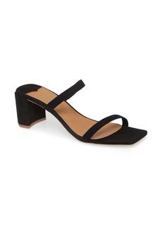 Tony Bianco Savana Slide Sandal (Women)