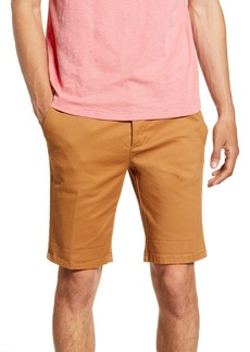 Topman Archy Solid Chino Shorts