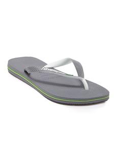 Havaianas Brazil Flip Flop Sandal
