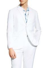 Topman Jacob Slim Fit Suit Jacket