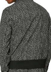 Topman Jacquard Jacket