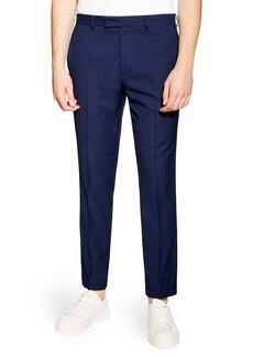 Topman Jude Skinny Fit Trousers