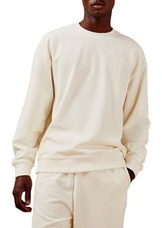 Men's Topman Corduroy Sweatshirt