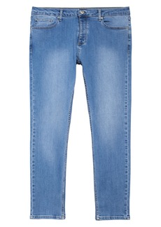 Men's Topman Mason Skinny Fit Jeans