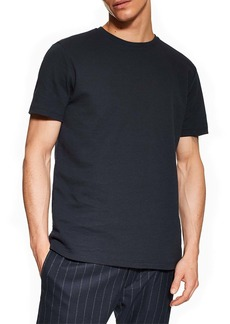 Topman Ottoman Stripe T-Shirt