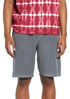 Topman Terry Athletic Shorts