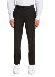 Topman Black Skinny Fit Dress Pants