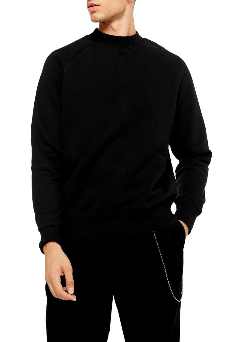 Topman Classic Crew Sweatshirt