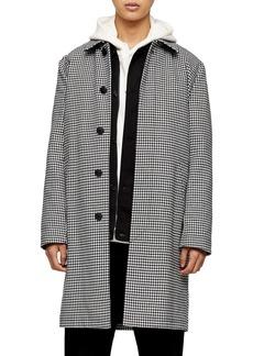 Topman Classic Houndstooth Jacket