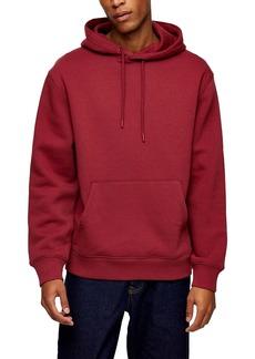 Topman Classic Oversize Hooded Sweatshirt