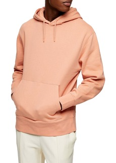 Topman Dry Hooded Sweatshirt
