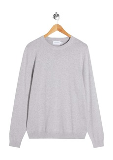 Topman Essential Twist Crewneck Sweater