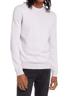 Topman Essential Twist Crewneck Sweater