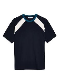 Topman Ethan Classic Fit T-Shirt