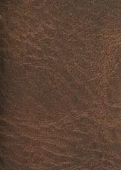 Topman Faux Leather Belt