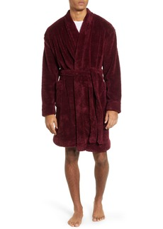 Topman Fleece Robe