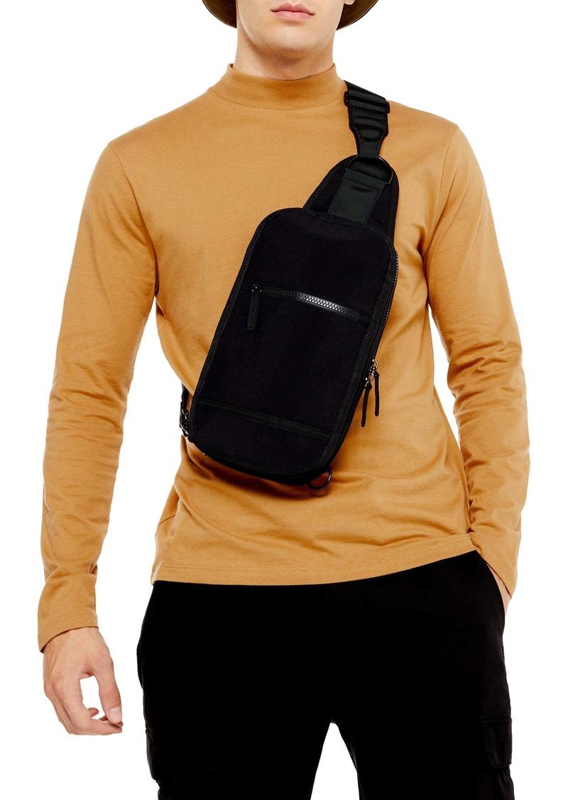 Topman Long Sleeve T-Shirt