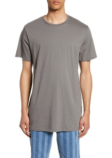 Topman Longline T-Shirt