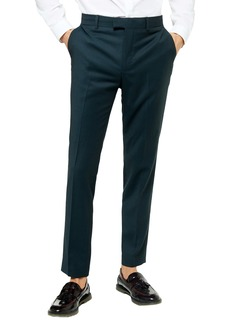 Topman Maverick Skinny Fit Trousers