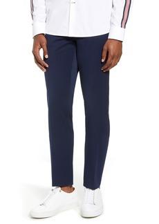 Topman Muscle Fit Trousers