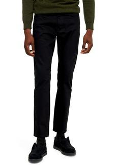 Topman Newstar Slim Fit Jeans