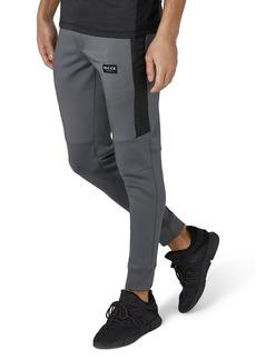 Topman NICCE Hybrid Slim Fit Jogger Pants