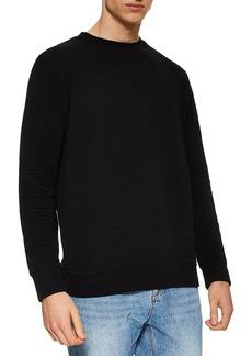 Topman Ottoman Sweatshirt