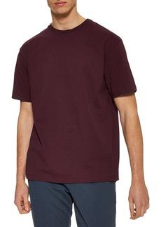 Topman Oversize Fit T-Shirt