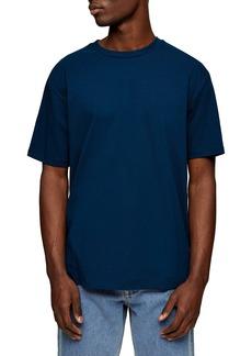 Topman Oversize Solid T-Shirt