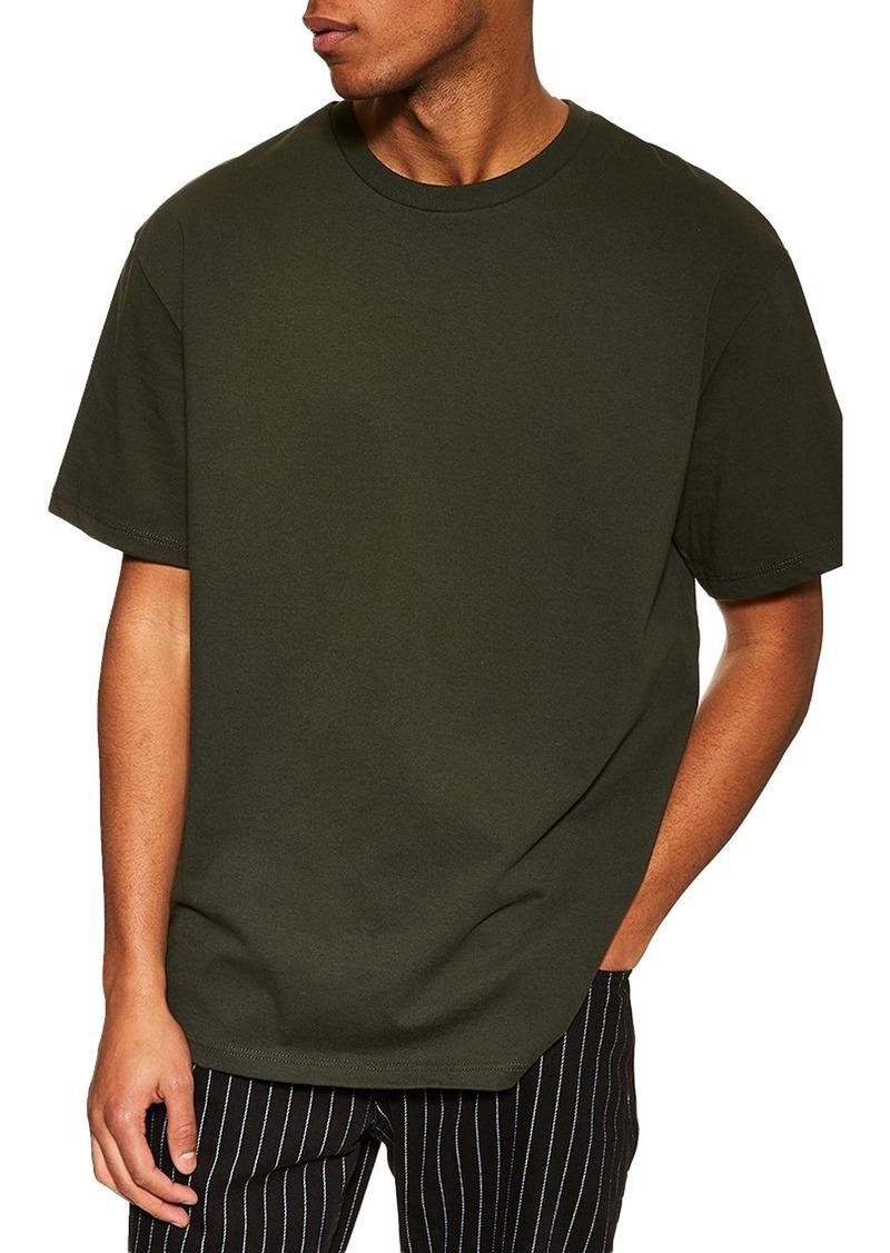 Topman Oversize T-Shirt