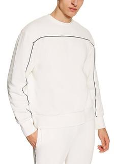 Topman Piped Sweatshirt
