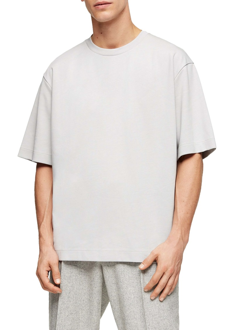 Topman Premium Oversize T-Shirt