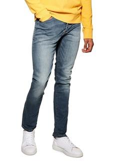 Topman Rainer Slim Fit Jeans