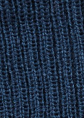 Topman Rib Knit Cap